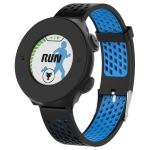 Smart Watch Silica Gel Protective Case for Garmin Forerunner 620 (Black)