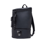 Original Xiaomi Trendsetter Men and Women Chic Large Capacity Casual Backpack, Size: L (Black)