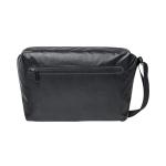 Original Xiaomi Fashionable Waterproof Messenger Bag Shoulder Bag with Reflective Strip (Black)