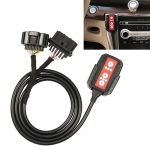 TROS X Global Intelligent Power Control System for Honda CRV 2007-2011, with Anti-theft / Learning Function