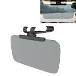 3R-2145 Car Single Side Anti-Glare Dazzling Goggle Driving Mirror Sun Visors