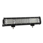 15 inch Three Rows 50W 4000LM 6000K IP67 Car Truck Off-road Vehicle LED Work Lights Spot / Flood Light, with 72LEDs SMD-3030 Lamps