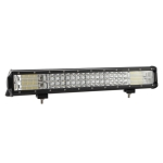 20 inch Three Rows 67W 5300LM 6000K IP67 Car Truck Off-road Vehicle LED Work Lights Spot / Flood Light, with 96LEDs SMD-3030 Lamps