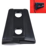 8 PCS Automotive ABS Side Door Hinge Protector Cover Trim for Jeep Wrangler JK 4 Door 2007-2017