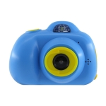 K9 0.3 Mega Pixel 2.0 inch HD Screen Digital SLR Camera for Children (Blue)