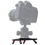Changeable Multifunctional Holder Tripod Head Quick Release Plate Mount for Digital Camera