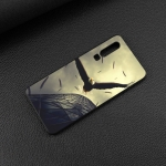 Eagle Painted Pattern Soft TPU Case for Huawei P30