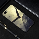 Eagle Painted Pattern Soft TPU Case for Huawei Y5 Prime (2018)