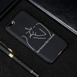 Distance Painted Pattern Soft TPU Case for Huawei Y5 Prime (2018)