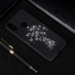 Wishing Bottle Painted Pattern Soft TPU Case for Huawei Y6 (2019)