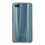 Shockproof TPU Protective Case for Huawei Honor 10 (Transparent)