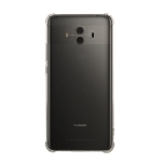 Shockproof TPU Protective Case for Huawei Mate 10 (Transparent)
