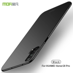 MOFI Frosted PC Ultra-thin Hard Case for Huawei Honor 20 Pro (Black)