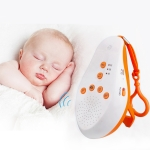 Children Electronic Music Sleep Instrument White Noise Sleep Machine