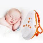Children Electronic Music Sleep Instrument White Noise Sleep Machine