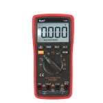 Professional LCD Digital Multimeter Electrical Handheld Digital Multimeter Tester
