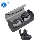 TRN T100 Wireless Bluetooth 5.0 Mini Charging Cabin Earphone HIFI Running Sports Waterproof Earphone