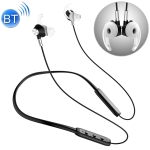 FMJ A1 Bluetooth 5.0 Magnetic Neck-mounted Bluetooth Earphone
