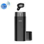 JOYROOM JR-SP2 Bluetooth 5.0 Wireless Bluetooth Earphone(Black)