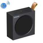 ipipoo YP-2 Mini Hand-held Wireless Bluetooth Speaker, Support Hands-free & TF Card (Black)