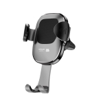 JOYROOM Glare Series JR-ZS188 Car Air Outlet Gravity Phone Bracket (Black)
