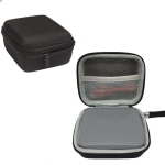 Portable EVA Handheld Wireless Bluetooth Speaker Protective Box Storage Bag for JBL GO 2