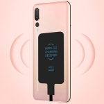 Momax Fast Charging Type-C Qi Standard Fast Charging Wireless Receiver Patch