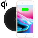 Momax 10W X Pattern Qi Standard Fast Charging Wireless Charger (Black)