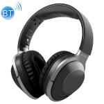 ROCK Bluetooth 4.2 Foldable Design Wireless Bluetooth Headset (Black)