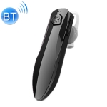 1 PCS J10 Bluetooth 4.1 Universal Mini Wireless Sport Vehicle Stereo Music Bluetooth Headset(Black)