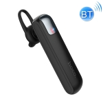hoco E37 Gratified Business Wireless Bluetooth 4.1 Headset(Black)