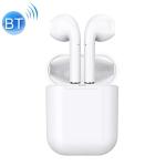 hoco ES20 Plus Wireless Bluetooth 5.0 Headset for Apple (White)