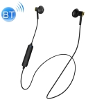 hoco ES21 Wonderful Sports Bluetooth 4.2 Headset (Black)
