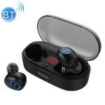 hoco ES24 Joyous Sound Wireless Bluetooth 5.0 Headset (Black)