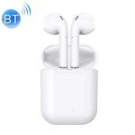 hoco ES26 Wireless Bluetooth 5.0 Headset for Apple (White)