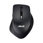 ASUS WT425 Wireless 1600DPI Adjustable Optical Mute Mouse(Black)