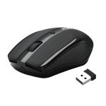 Rocketek W03 2.4GHz Wireless 1600DPI Optical Mouse
