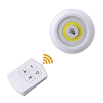 5W COB Night Light LED Wall Lamp with Remote Control