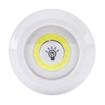 5W COB Human Body Motion Sensor Night Light LED Wall Lamp