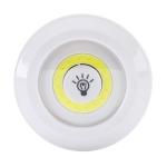 5W COB Human Body Motion Sensor Night Light LED Wall Lamp