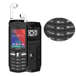 SERVO R26 TWS Bluetooth Mobile Phone, English Keyboard