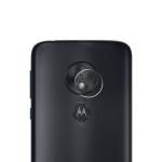 0.3mm 2.5D Transparent Rear Camera Lens Protector Tempered Glass Film for Motorola Moto G7 Play