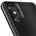 0.3mm 2.5D Transparent Rear Camera Lens Protector Tempered Glass Film for Motorola One Power