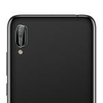 0.3mm 2.5D Round Edge Rear Camera Lens Tempered Glass Film for Huawei Enjoy 9e