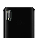 0.3mm 2.5D Round Edge Rear Camera Lens Tempered Glass Film for OPPO Realme 3