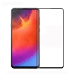 MOFI 9H 2.5D Full Screen Tempered Glass Film for Galaxy A60 (Black)