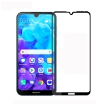 MOFI 9H 2.5D Full Screen Tempered Glass Film for Huawei Y5 (2019) / Honor 8S (Black)