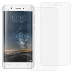 2 PCS 3D Curved Full Cover Soft PET Film Screen Protector for Vivo Xplay5