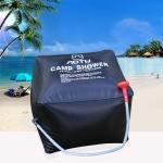 Aotu AT6636 Outdoor Camping Solar Portable Bath Bag