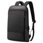 Bopai 851-023331 Ultrathin Anti-theft Waterproof Backpack Laptop Tablet Bag for 14 inch and Below (Black)